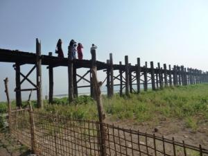 U Bein-Brücke